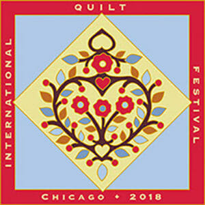 Quilt Festival - Chicago, IL (April 12 - 14) @ Donald E. Stephens Convention Center | Rosemont | Illinois | United States
